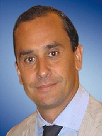 Dr. Salvador Morales-Conde
