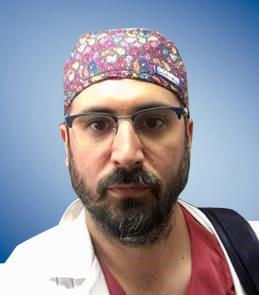 Mario Alvarez, MD, PhD