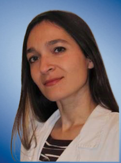 Ines Rubio, MD, PhD