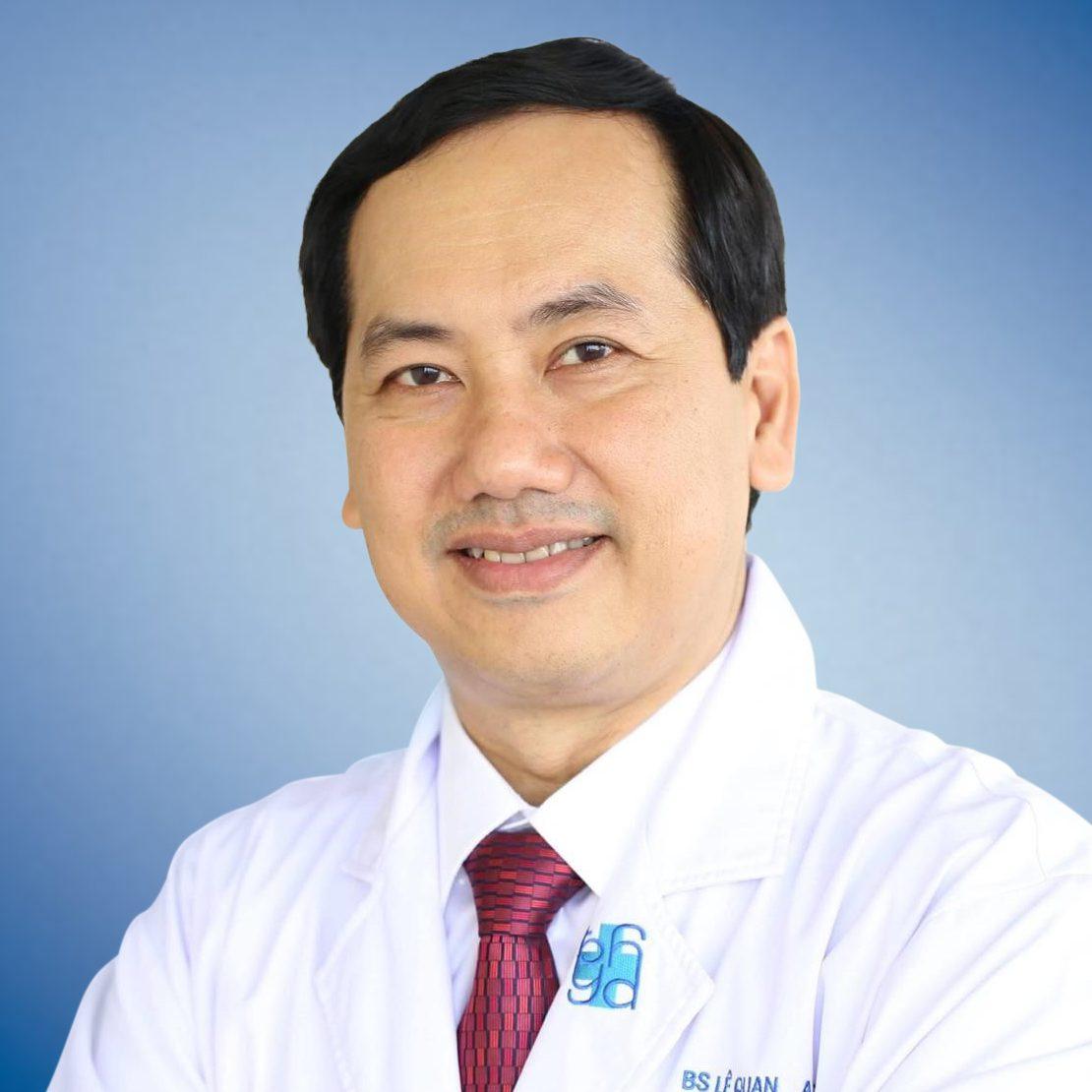 Le Quan Anh Tuan, MD