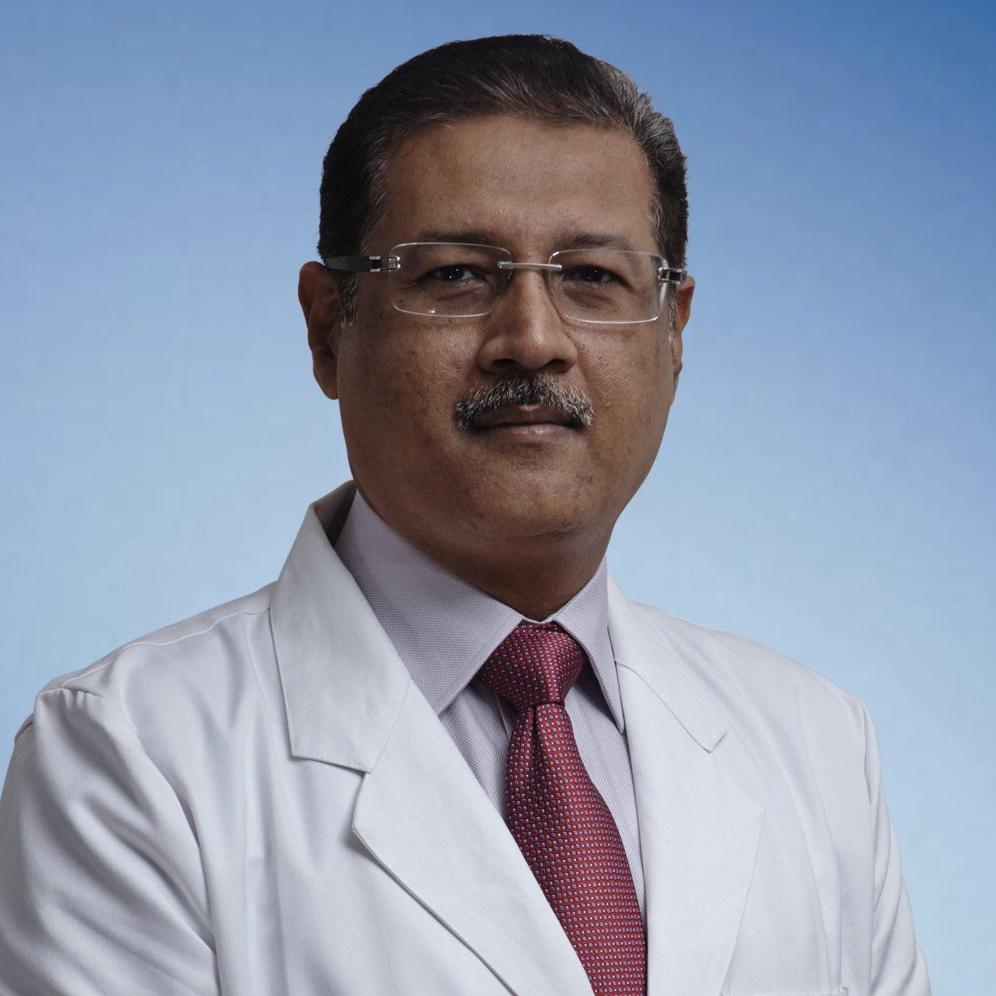 Randeep Wadhawan, MD, FACS