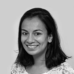 Dr. Anuradha Priscilla Jairam