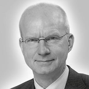 Prof. Dr. med. Ferdinand Köckerling