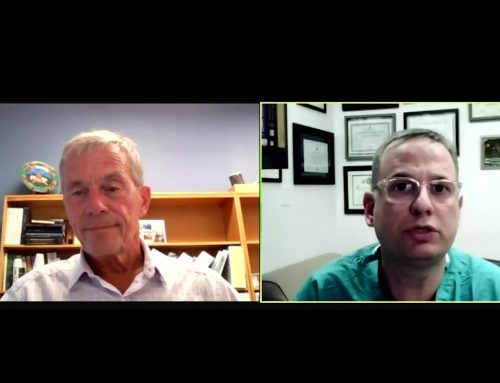 The Science of Phasix™ Mesh With Stephen Badylak, DVM, PhD, MD Post