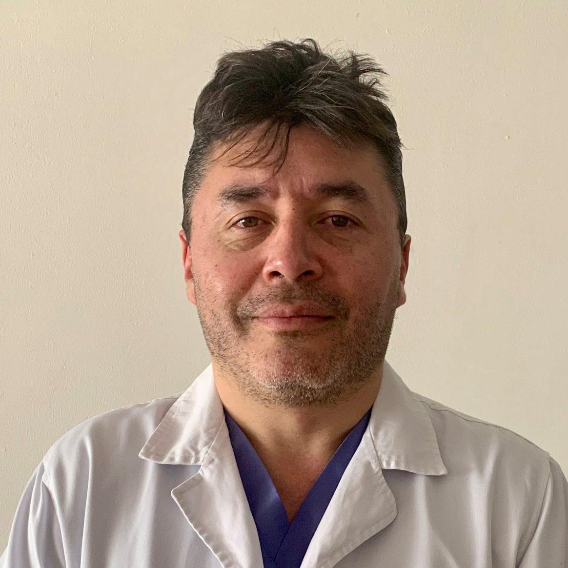 Juan Carlos Ayala MD, PhD, FACS