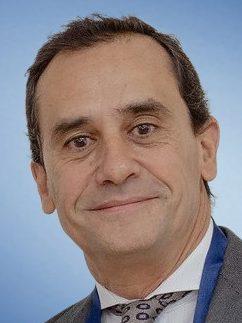 Salvador Morales-Conde MD, PhD