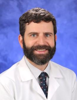 Eric M. Pauli, MD, FACS, FASGE